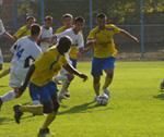 2009.10.24. Baktalórántháza - Bőcs 0-3. képek
