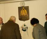 2008.11.23. Bőcs KSC emléktábla átadás képek