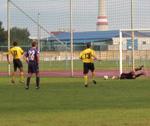 2010.09.05. Bőcs KSC - Békéscsaba 1-1 képek