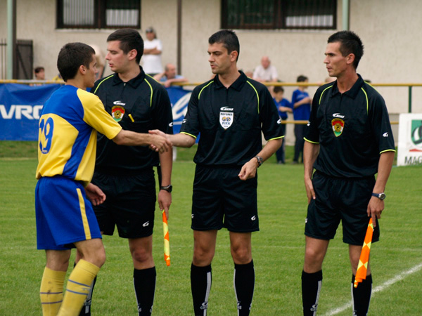 2008.05.31. Bőcs - BKV Előre 0-0 képek fotó: Balázs Flórián