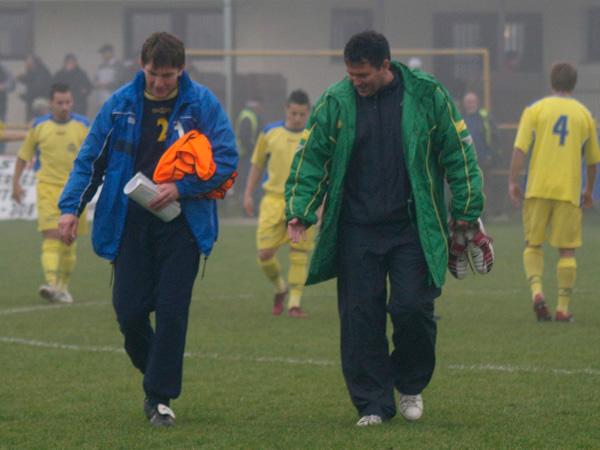 2008.11.16. Bőcs - BKV Előre 1-1 képek fotó: Bak Judit