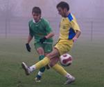2008.11.16. Bőcs - BKV Előre 1-1 képek