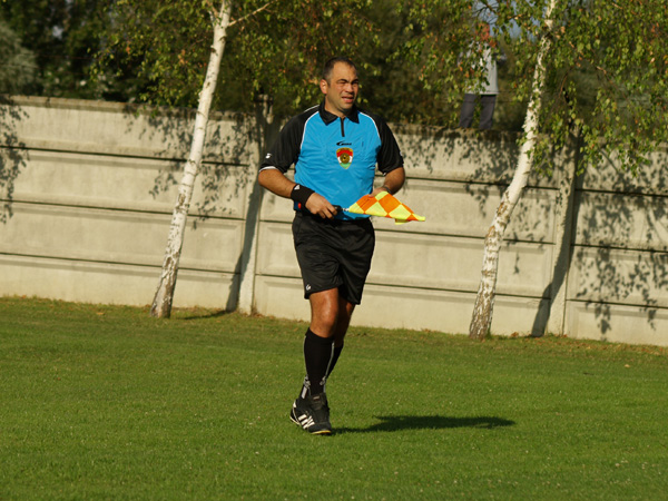 2009.09.06. Bőcs - BKV Előre 1-0. képek fotó: Balázs Flórián