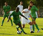 2009.09.06. Bőcs - BKV Előre 1-0. képek