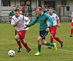 Bőcs KSC - Bogács 2-1
