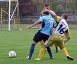 2011.09.22. Bőcs KSC - Borsodszirák 4-0 képek
