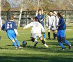2010.10.27. Bőcs KSC - Debreceni SISE U15 képek