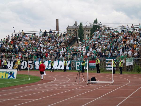 2008.08.17. Bőcs KSC - FTC 2-1 képek fotó: Balázs Flórián