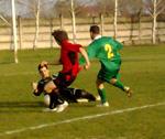 2011.04.02. Bőcs KSC - HOLCIM 0-2 képek