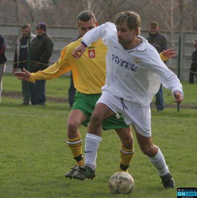 2006.04.12. Bőcs - Kazincbarcika 2-1 képek Forrás: Borsod Online, Fotó: Kőhalmi Péter