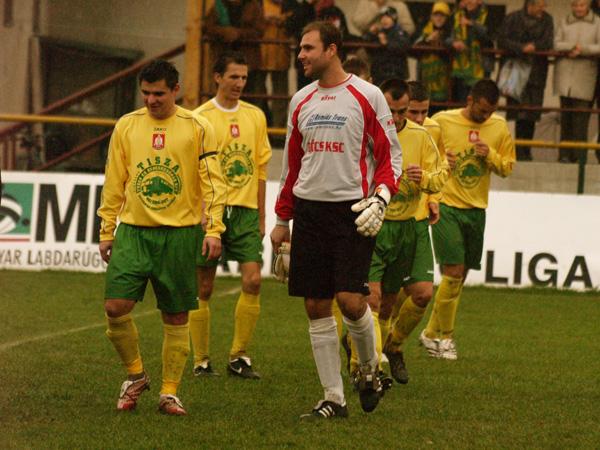 2009.11.08. Bőcs KSC - Kazincbarcika 4-1. képek fotó: Balázs Flórián