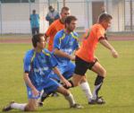 2010.11.07. Bőcs KSC - Kazincbarcika 1-1 képek