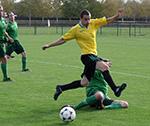 2013.10.19. Bőcs KSC - Mádi FC 7-1 képek