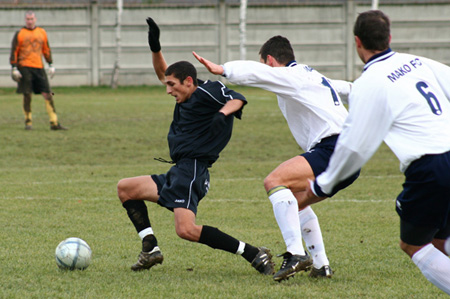 2007.11.11. Bőcs - Makó 0-0 képek fotó: Keresztesi Andrea