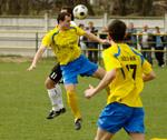 2010.03.28. Bőcs KSC - Makó FC 1-0. képek