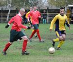 2012.10.28. Bőcs KSC - Mezőkeresztes 6-0 képek