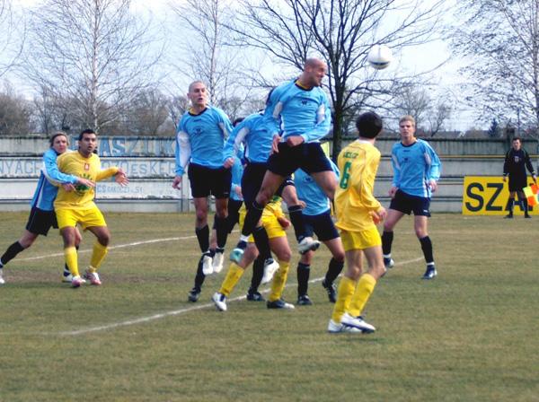 2008.03.02. Bőcs - Mezőkövesd 1-0 képek fotó: Balázs Flórián