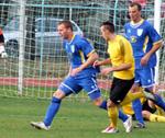 2010.11.21. Bőcs KSC - Mezőkövesd 1-5 képek