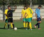 2012.09.09. Bőcs KSC - Mezőnagymihály 1-1 képek