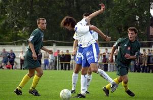 2002.09.11. Bőcs KSC - MTK (MK) 1-2 képek fotó: Borsod Online