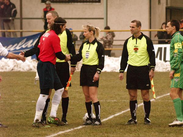 2010.03.13. Bőcs KSC - MTK II. 1-3. képek fotó: Balázs Flórián