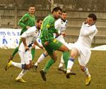 2010.03.13. Bőcs KSC - MTK II. 1-3. képek