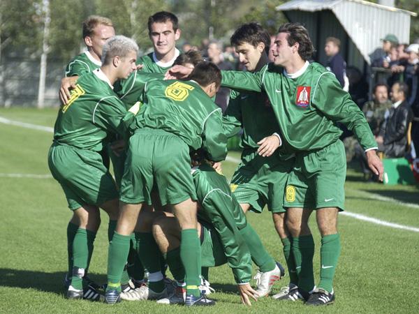 2004.09.22. Bőcs - Nyiregyháza (MK) 2-1 képek (Forrás: Borsod Online, Fotó: Végh Csaba)
