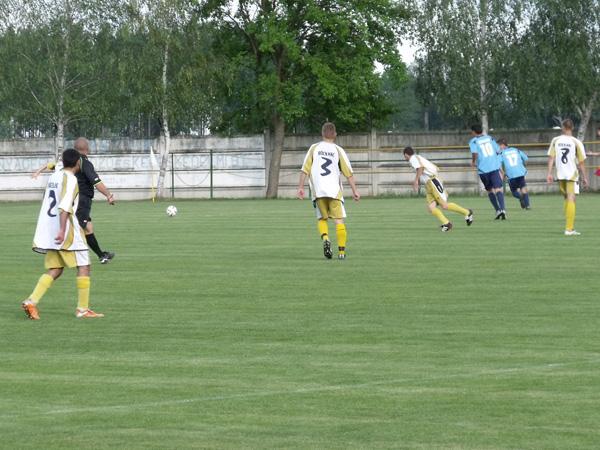 2012.05.27. Bőcs KSC - Ónod 5-3 képek Fotó: Ujlaki István