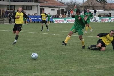 2006.11.05. Bőcs - Orosháza 1-0 képek Fotó: Keresztesi Andrea