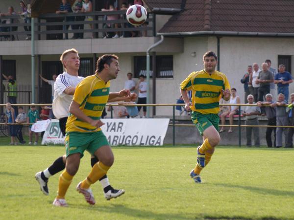 2008.05.18. Bőcs KSC - Orosháza FC 3-2 képek fotó: Balázs Flórián