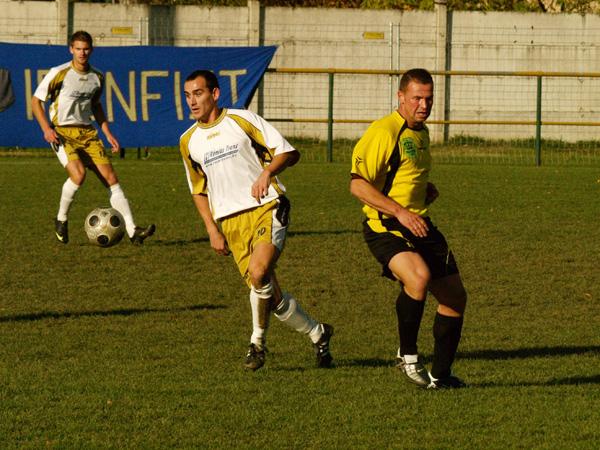 2009.11.01. Bőcs KSC - REAC 1-1. képek fotó: Balázs Flórián