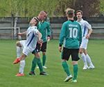 Bőcs KSC - Sárospatak 7-0
