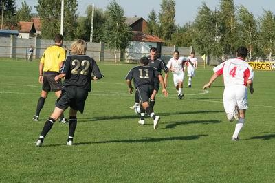 2006.09.24. Bőcs - Szolnok 0-1 képek Fotó: Keresztesi Andrea