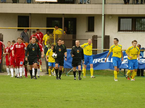 2009.05.31. Bőcs KSC - Szolnoki MÁV 1-1 képek fotó: Balázs Flórián