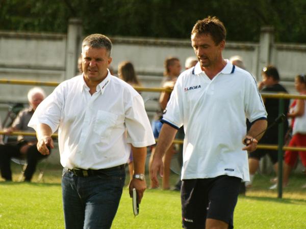 2009.08.09. Bőcs - Szolnok 0-1. képek fotó: Balázs Flórián