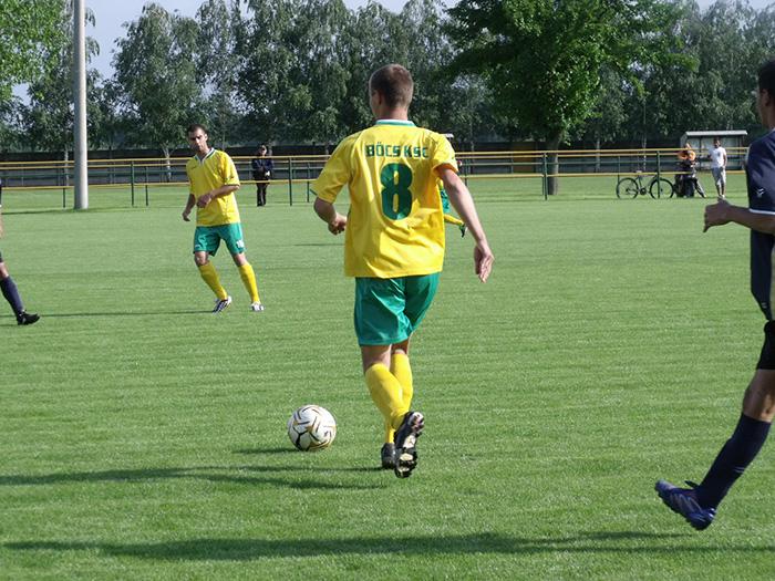 2013.05.25. Bőcs KSC - Tiszapalkonya 3-0 képek fotó: Ujlaki István