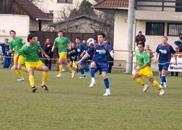 2008.03.16. Bőcs - Tuzsér 3-1 képek fotó: Balázs Flórián