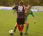 2009.08.23. Bőcs - Vác 1-1. képek
