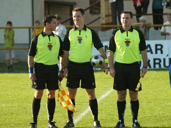 2009.05.17. Bőcs KSC - Vecsés FC 2-1. képek fotó: Balázs Flórián