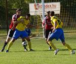 2009.10.04. Bőcs - Vecsés 1-0. képek