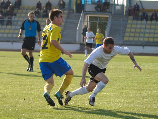 2010.10.13. Bőcs KSC - Vecsés 1-1 képek fotó: Balázs Flórián