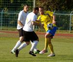 2010.10.13. Bőcs KSC - Vecsés 1-1 képek
