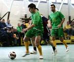 2009.01.25. Borosi Kupa selejtező képek