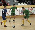 2011.02.06. Borosi Kupa döntő képek