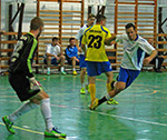 Borosi Kupa Bőcsi Selejtezőkör
