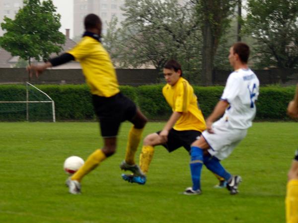 2010.05.15. Ceglédi VSE - Bőcs KSC 0-0. képek fotó: Balázs Flórián