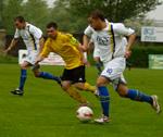 2010.05.15. Ceglédi VSE - Bőcs KSC 0-0. képek