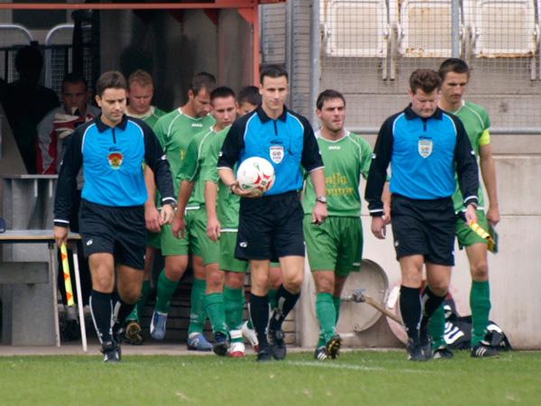 2008.09.24. Dunaújváros - Bőcs MK 1-1 képek fotó: Balázs Flórián