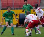 2008.09.24. Dunaújváros - Bőcs MK 1-1 képek