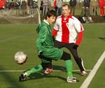 2010.01.16. DVTK - Bőcs 2-3 képek